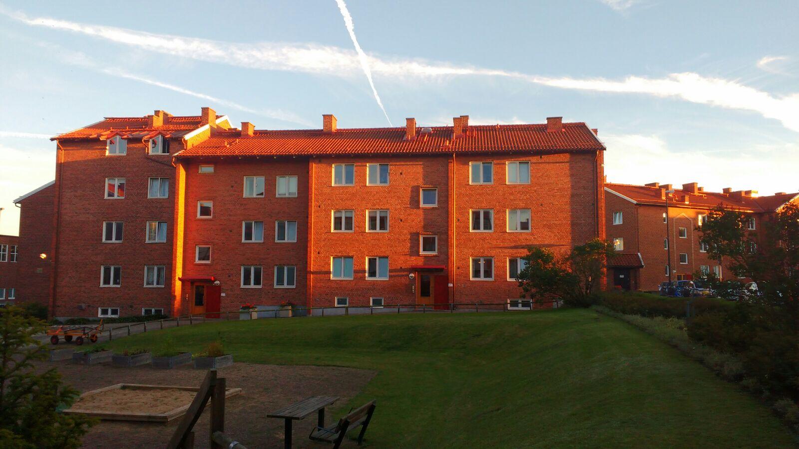 BRF Kanten Ryttaregatan 5